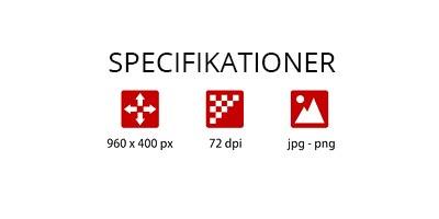 Specifikationer
